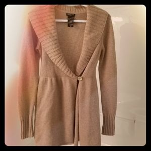 Talula Soft and Cuddly Cashmere Blend ❤